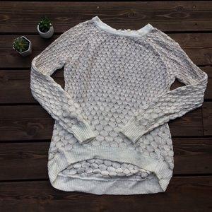 Anthropologie Moth Size Medium Sweater